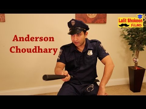 Xxx Mp4 Anderson Choudhary In NewYork Police Lalit Shokeen Comedy 3gp Sex