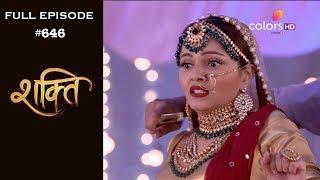Shakti - 15th November 2018 - शक्ति - Full Episode