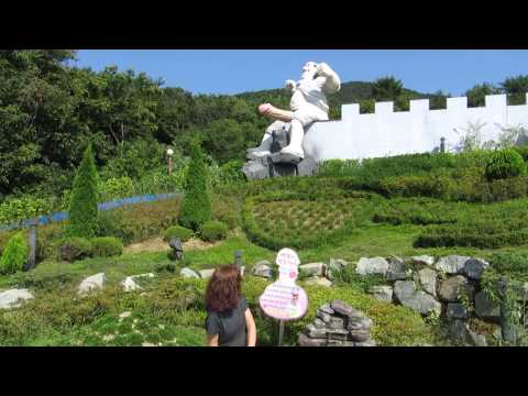Korean Sex Museum/Park pt8