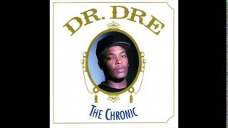 Dr. Dre - Let Me Ride feat. Rueben, Jewel - The Chronic
