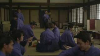 映画「大奥」2010年10月1日男女逆転