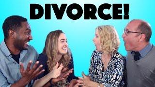 If We Celebrated Divorces Like Engagements