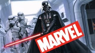 The Future of Star Wars & Marvel!
