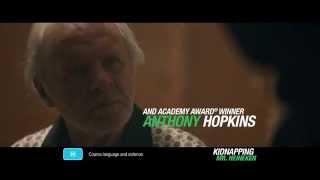KIDNAPPING MR. HEINEKEN - trailer.