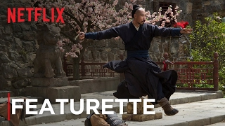 Marco Polo: Hundred Eyes | Featurette [HD] | Netflix