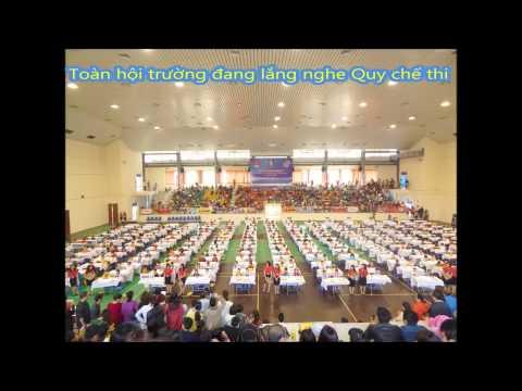 UCMAS Phạm Tuấn Tài.2015_Kì thi cấp chứng chỉ Quốc tế lần thứ 7_12.4.2015