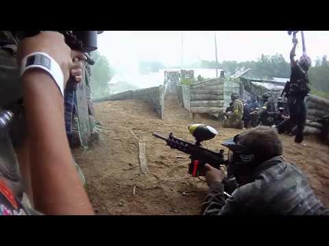 Underground Soldiers 2012 08 11 Tippmann Challenge Paintball Mirabel 05