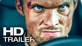 TRANSPORTER 4: Refueled Trailer 2 German Deutsch (2015)