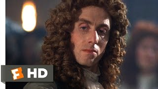 Rob Roy (2/10) Movie CLIP - Archibald Defeats Will (1995) HD