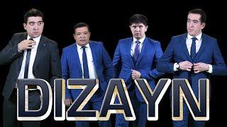 DIZAYN SHOU 2016 (QOBIL KARIMBERDIYEV, DILSHO MUSABEKOV, SADULLA FATXULLAYEV, ABDURAHMON MAVLONOV)