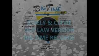 STEELY & CLEVIE - OUT LAW VERSION