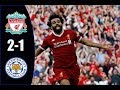 Download Video Liverpool vs Liecester 2-1 All goal &  Highlights 30/12/2017 HD 3GP MP4 FLV