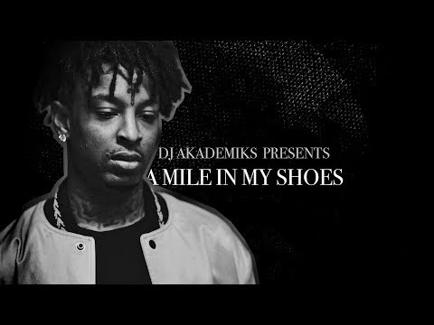 Xxx Mp4 A Mile In My Shoes 21 Savage Episode 1 3gp Sex
