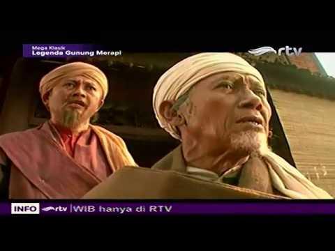 Legenda gunung Merapi episode 115