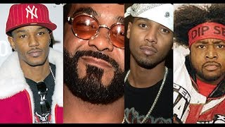 Dipset BACK! New Diplomats music