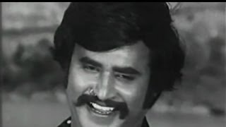 Katta Pulla Kutta Pulla - Rajinikanth, Sripriya - Bhairavi Tamil Song