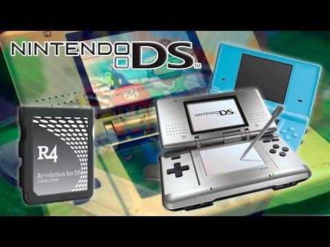 Xxx Mp4 Todo Lo Que Puede Hacer Tu Nintendo DS Y Sus Perifericos HD 3gp Sex