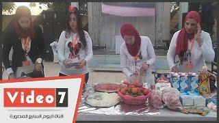 """أول مهرجان لـ""""المكرونة البشاميل"""" فى مصر"""