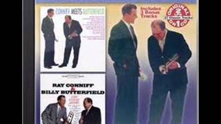 RAY CONNIFF & BILLY BUTTERFIELD -LO MEJOR