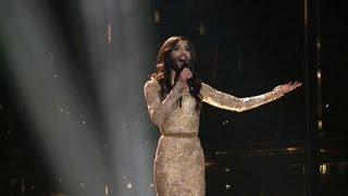 Sanremo, Carlo Conti: Conchita Wurst invitata qui come artista