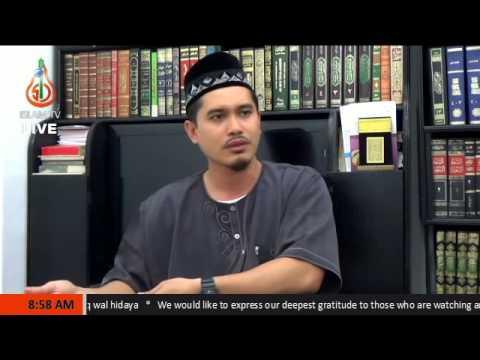 Manga Sakit sin Pangatayan - Sheikh Hayder Buddin (Tausug)