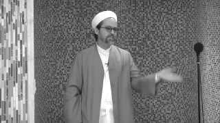 Stop the Blame Game | Hamza Yusuf