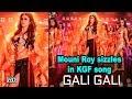 Mouni Roy sizzles in KGF song Gali Gali