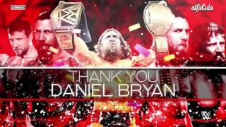 WWE: Daniel Bryan -
