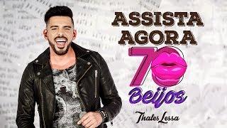 Thales Lessa - 70 BEIJOS - Ensaio Do DVD