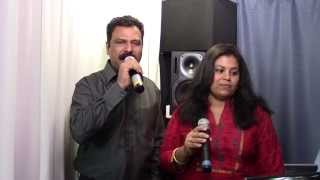Dekho Maine Dekha Hai Ek Sapna Sung by Manju & Laxman Naidu