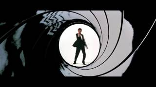 GoldenEye (1995) Gunbarrel - Pierce Brosnan