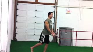 New Exercise To Fix FLAT FEET, Improve Balance And Footwork (Great For MMA)