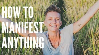 LEARN THE LAW OF ATTRACTION - How It Really Works & How to Manifest Anything