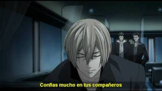 SWITCH OVA1 1/3 sub español