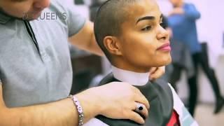 Razor Shave/D-Queens/Going Bald