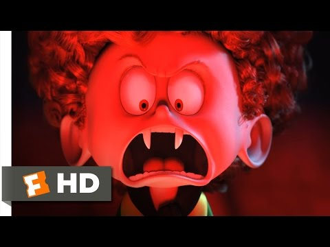 Xxx Mp4 Hotel Transylvania 2 810 Movie CLIP Dennis Gets His Fangs 2015 HD 3gp Sex