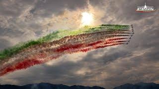 Frecce Tricolori Ali Sul Lago Verbania Air Show 2018