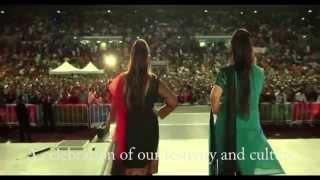 Boishakhi Mela 2014, Dhaka to Sydney PP promo- For Sydney Olympic Park, POHELA BOISHAKH 1421