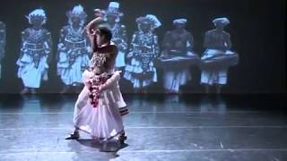 My Devil Dance | Sudesh Mantillake
