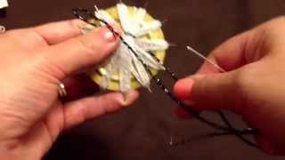 How to Use the Crazy Daisy Winder