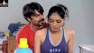 Parvati Melton Scenes Back to Back | Vennela Movie Scenes | Sri Balaji Video