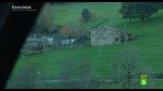 Exorcistas - Una aldea en Galicia: gran templo de los exorcismos