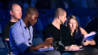 Cher Lloyd's X Factor 2nd Audition [HQ Version] bootcamp challenge