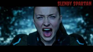 X Men Apocalyps Music Video Skillet Awake and Alive HD