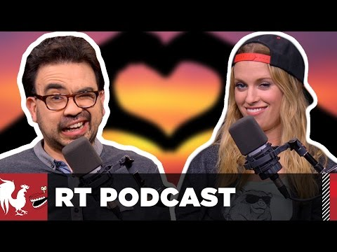 The Seduction Discussion – RT Podcast #349