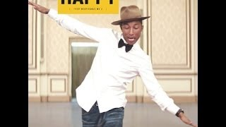 Happy - Pharell Williams