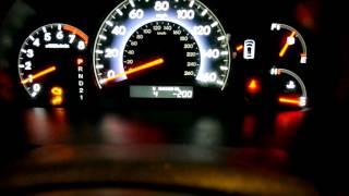 Honda Odyssey VSA and Check Engine Light (and vibrations)