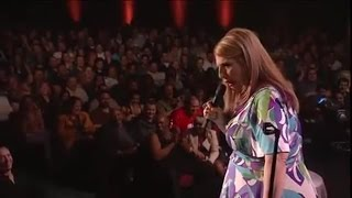 Lisa Lampanelli- Long Live the Queen Stand Up Show