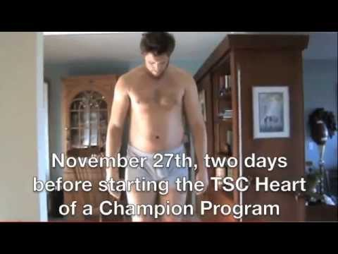 Six Pack Abs In 70 Days Men and Women Program (Brilliant!)