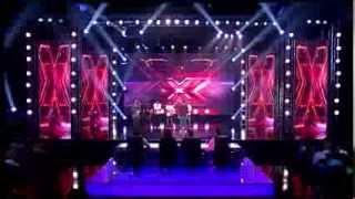 Romski Hip Hop -X-Factor-Adria